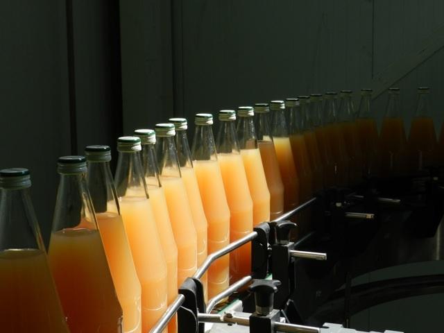 Как сделать сок из концентрата