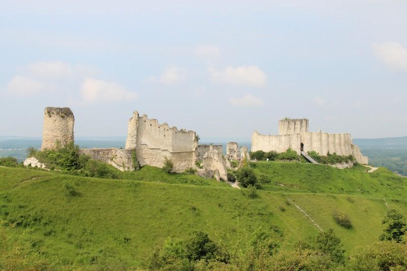 Нормандия .... замки и феи ...