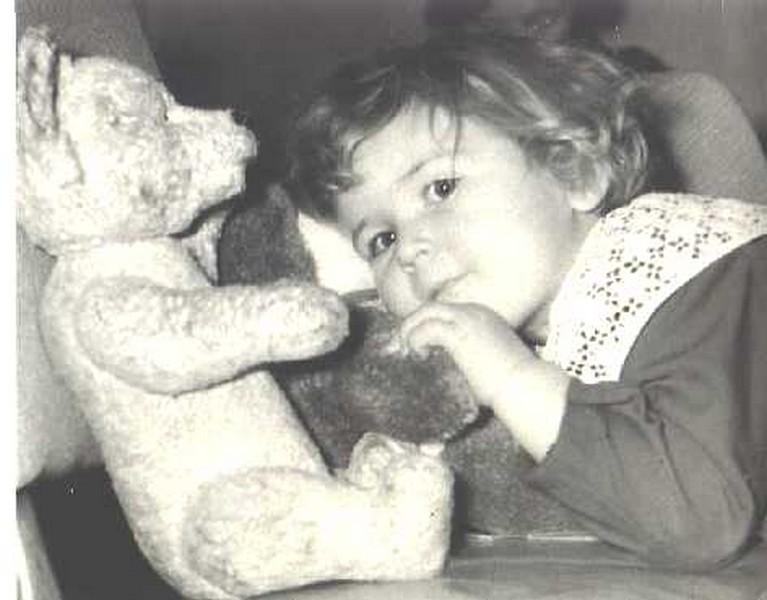 MY_bear