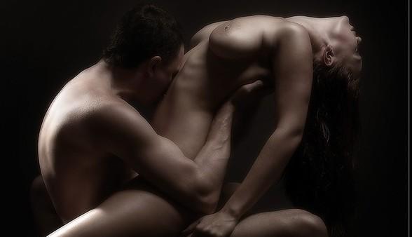 женщина и мужчина эротика картинки
