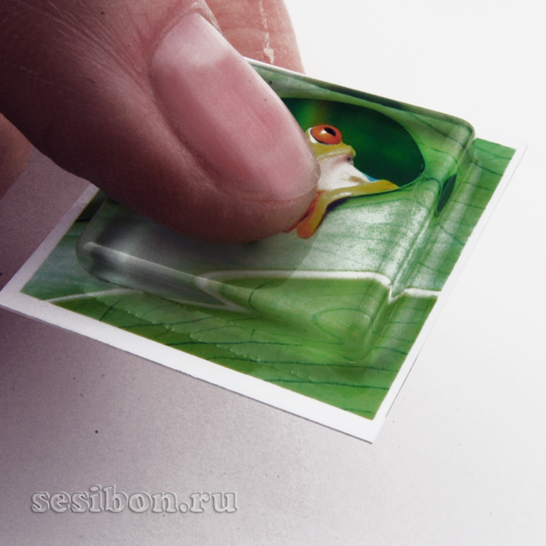 как склеивать фотобумагу форма листа плоская