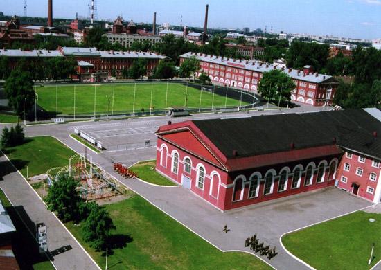 Военный институт физической культуры МО РФ
