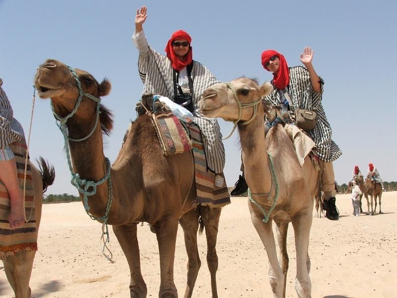 мужик на верблюде картинки