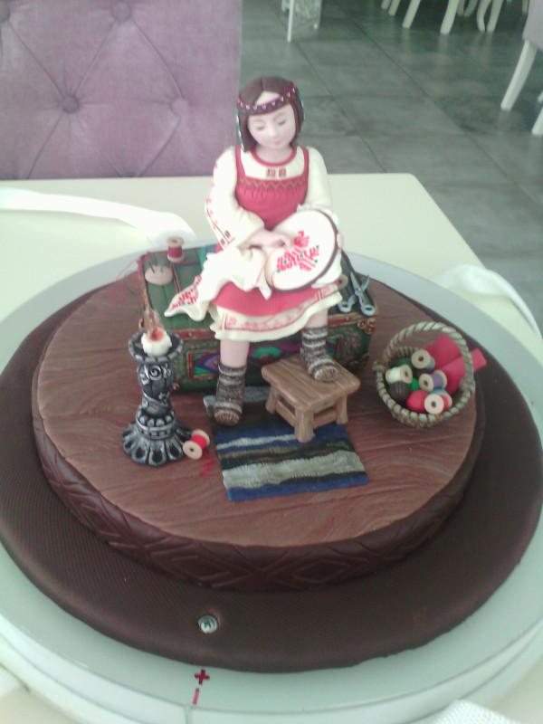 Заказ тортов чебоксары фото