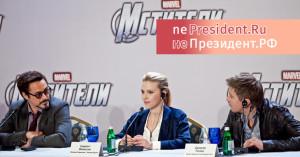 неПрезидент.РФ
