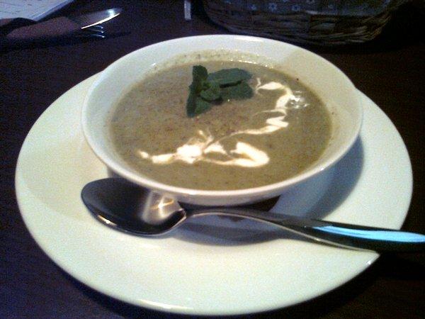 cv-soup