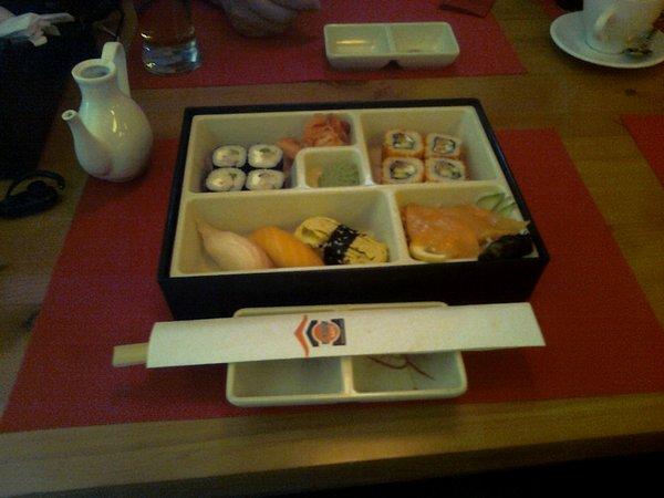 sushi-house