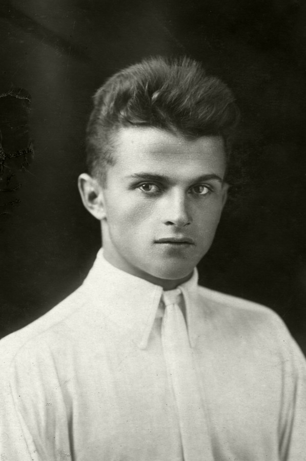 Лев Георгиевич