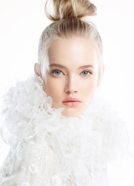 Dior-Spring-2013-Dior-Snow-Collection-Model