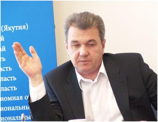 Юрий Гулягин