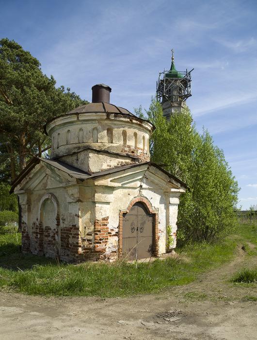 Вознесенская каменная церковь. Часовня-1.jpg