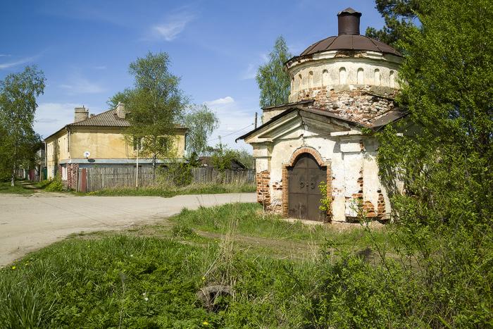 Вознесенская каменная церковь. Часовня-2.jpg
