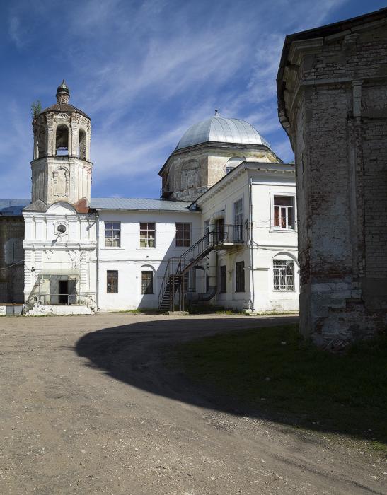 Воскресенский женский монастырь. Собор Воскресения Христова-2.jpg