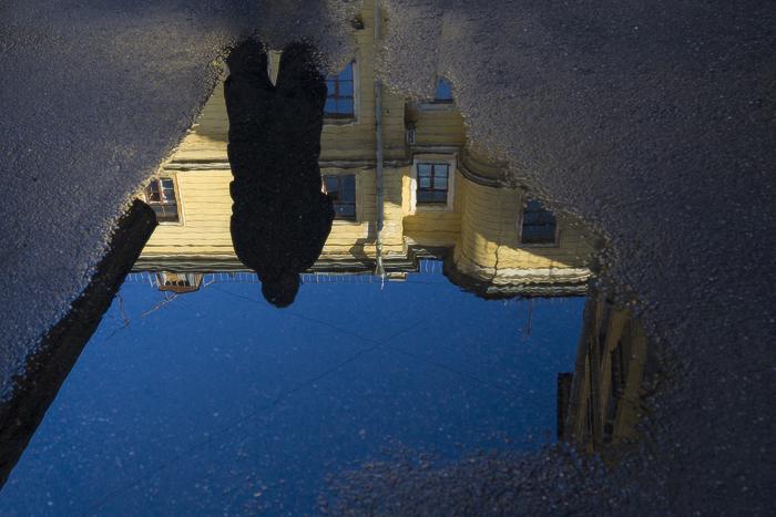 дом учёных им. М. Горького. двор. отражение.jpg
