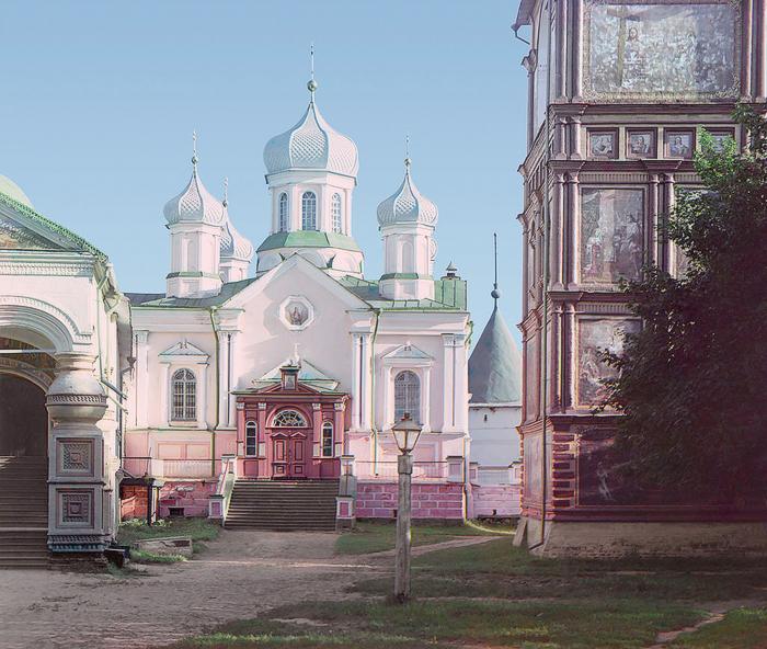 Прокудин-Горский