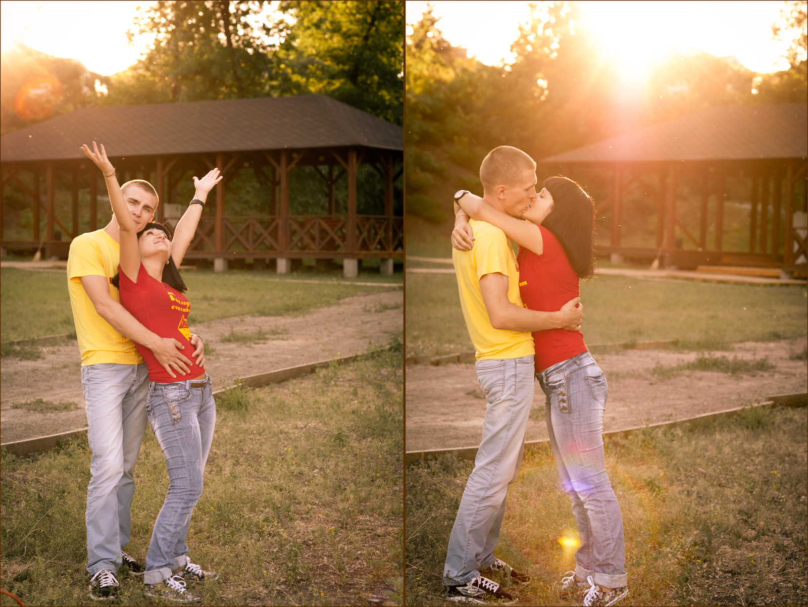 Поцелуи с языком лесби 11 фотография