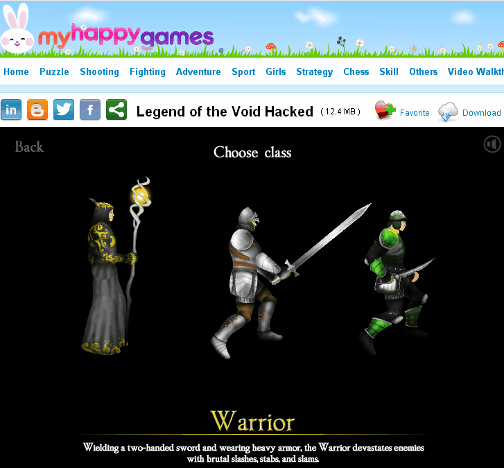 legend online free