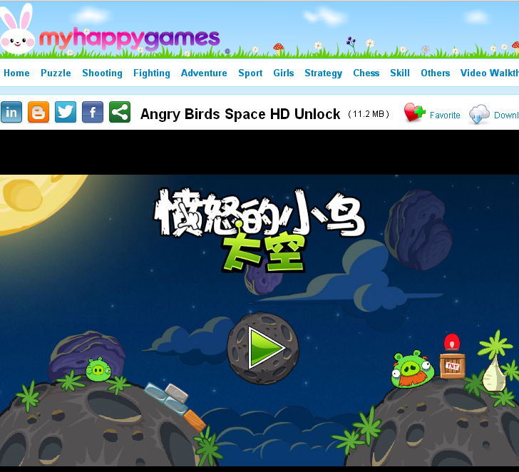 Play angry birds space hd unlock game online free at myhappygames angry birds space hd unlock voltagebd Gallery