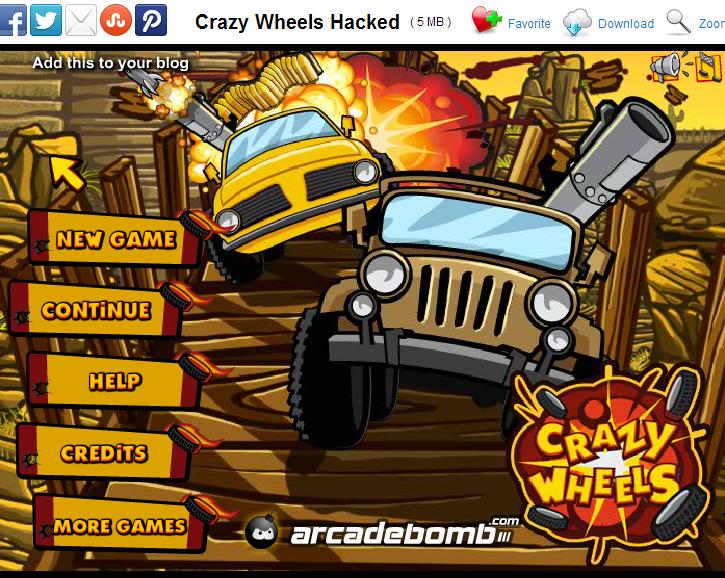 Play Hacked Games Online | ArcadePreHacks.com