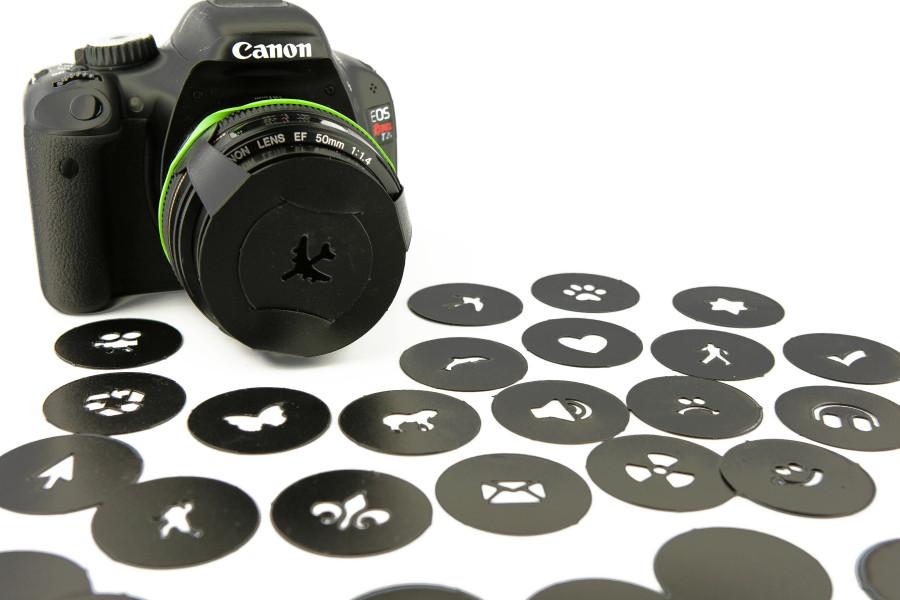 Как сфотографировать эффект