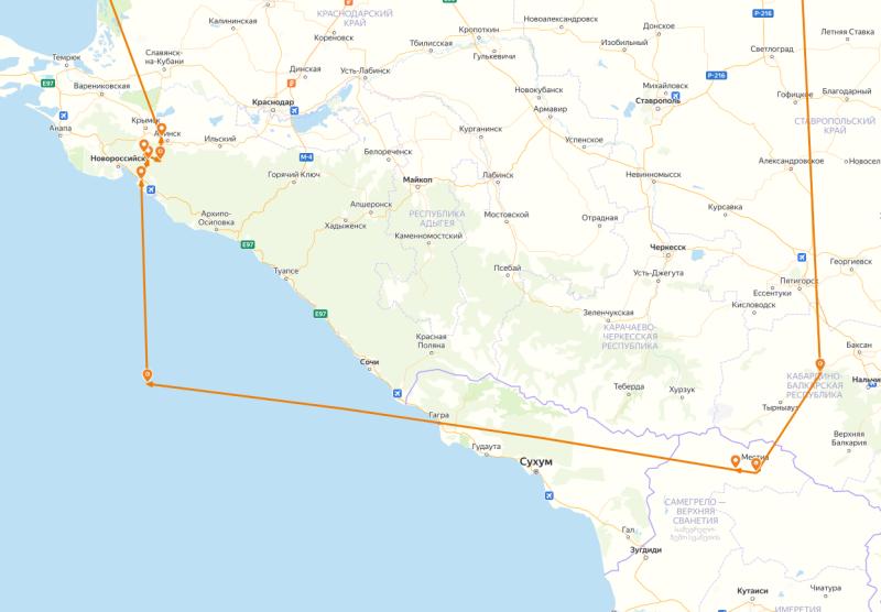 Общий путь 242 сд с сайта Память Народа. https://pamyat-naroda.ru/warunit/242+%D1%81%D0%B4/