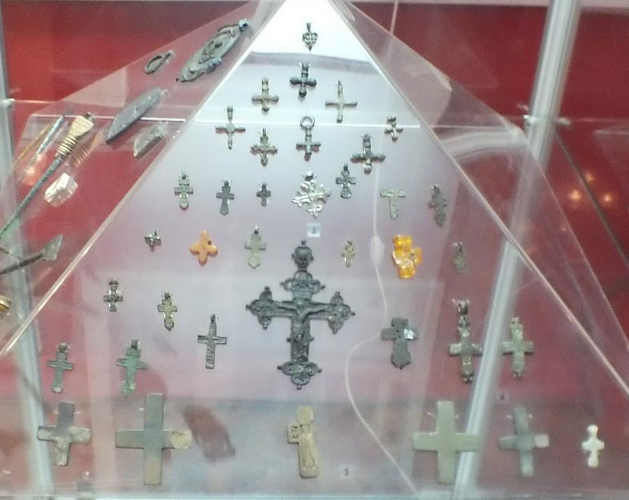 27 Ярославль кресты