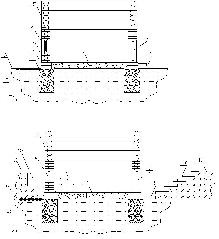 Гидроизоляция цокольного этажа реферат гидроизоляция убежищ