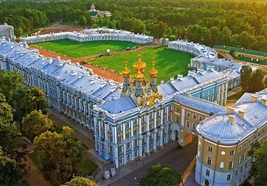 Екатерининский дворец 03