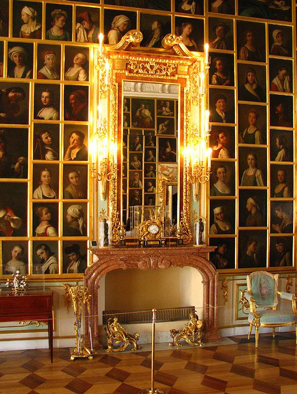 Пгф картинный зал