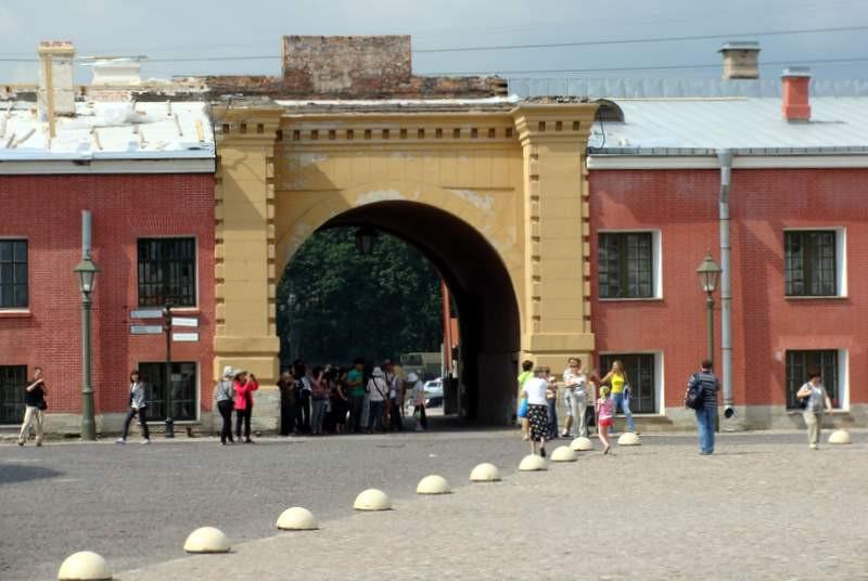 05 Никольские ворота