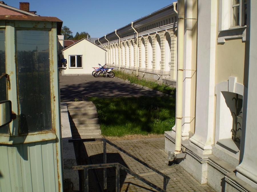 07 Дворец Меньшикова 04