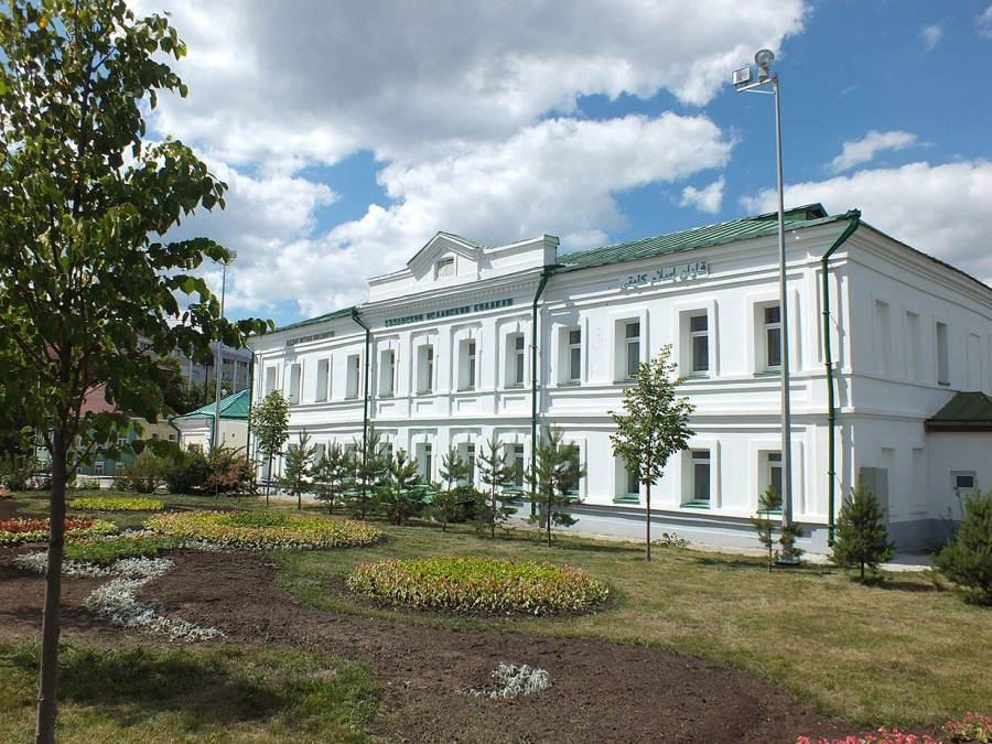 12-4 Казань исламский колледж 1880