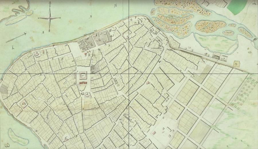 Иркутск 1784