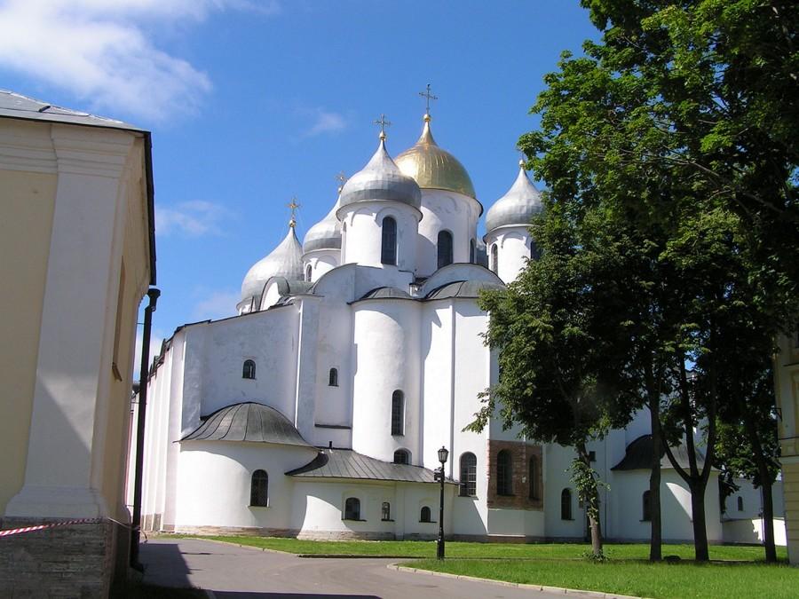 16-2 Великий Новгород