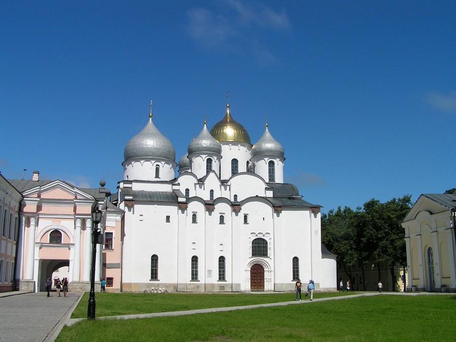 16-3 Великий Новгород
