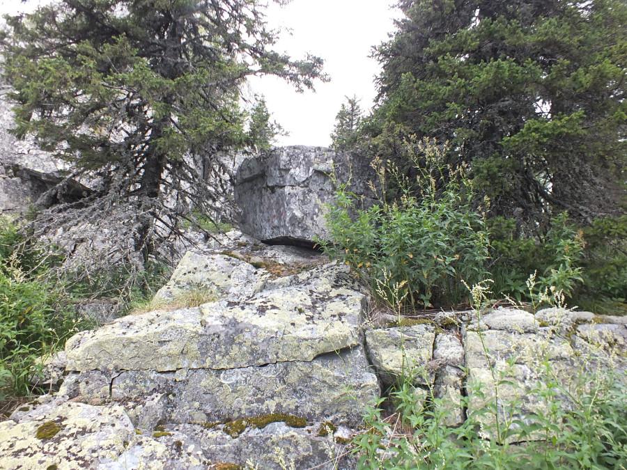 26-03 разрушенные скалы