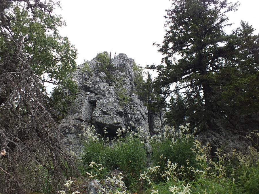 26-04 разрушенные скалы