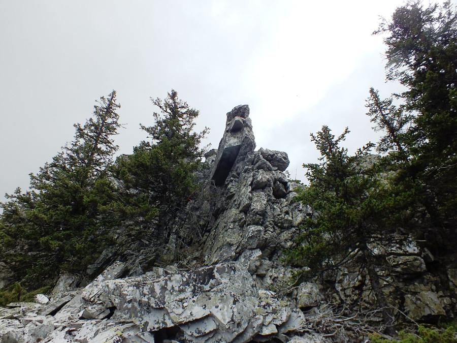 26-12 разрушенные скалы