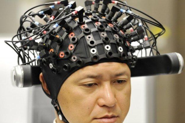 13 нейроинтерфейс