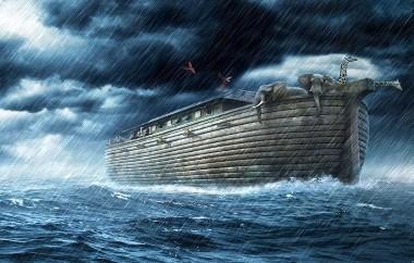 19 Потоп