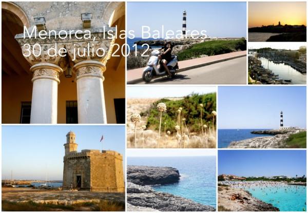 Menorca+Mallorca