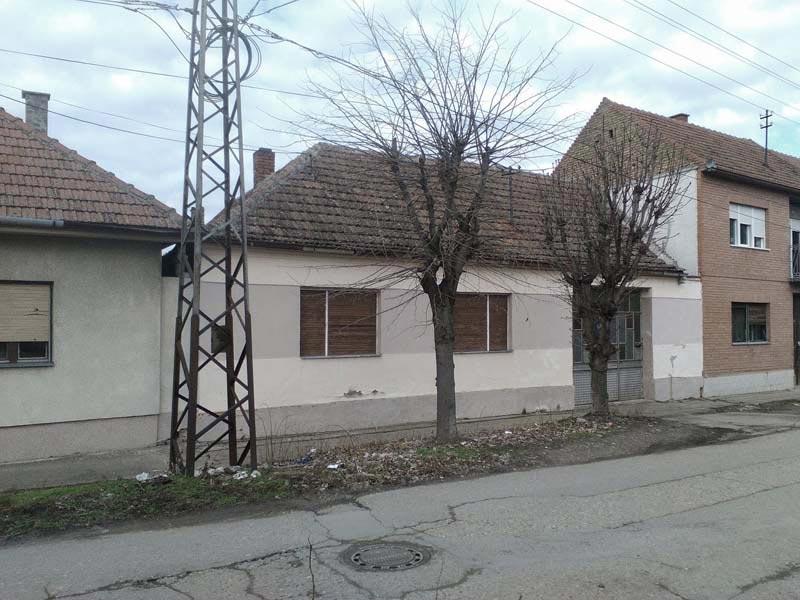 Проект пристройки дома - Йован (Город Вршац - Сербия) (1)