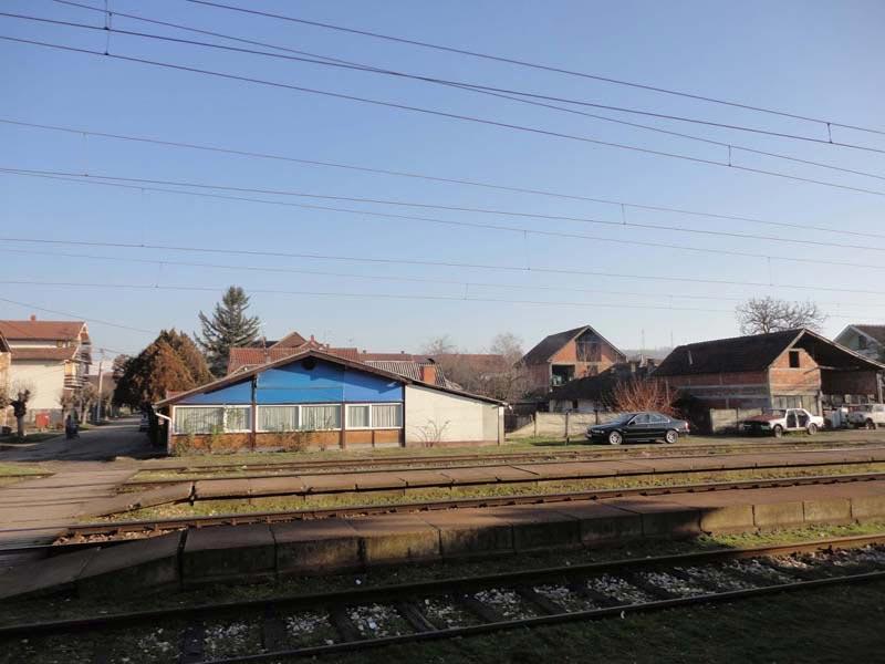 Проект мотеля - Дарко (Город Чичевац - Сербия) (3)