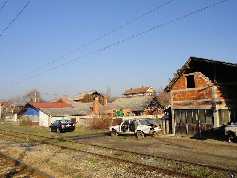 Проект мотеля - Дарко (Город Чичевац - Сербия) (5)