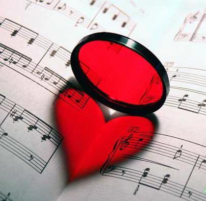 Музыка для меня это