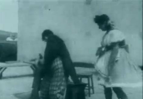 Выпуск 1946 года Спектакль