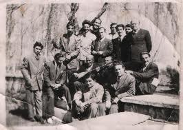 Ученики сельского института