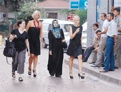 İstanbuldaki Fatih - Ayşe Arman
