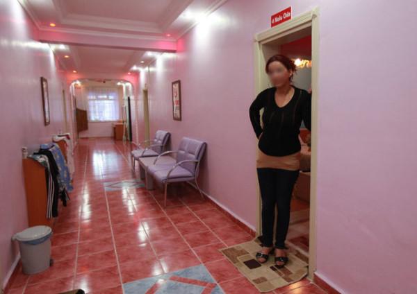 Проститутки в казани дешего