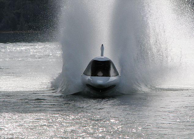 что нибудь наподобие лодки